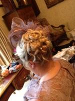Brides Mum Style